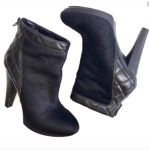 Timo Weiland for Tsubo Ankle Boots